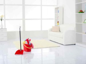 Crawley Cleaning Services Domestic Deep Clean