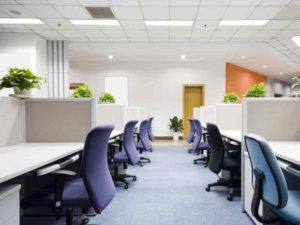 Crawley Cleaning Services Office Clean