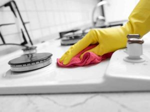 Crawley Cleaning Services Domestic Clean