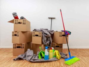 Crawley Cleaning Services Tenancy Clean